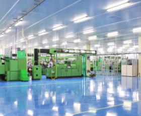 Investition in Licht – Wie Sie LED-Technik voranbringt