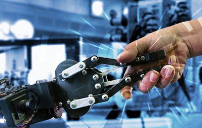 Top-Trends der Prozessindustrie 2019