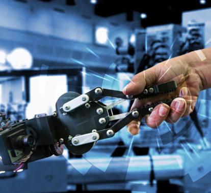 Mit Industrie 4.0 die Konkurrenzfähigkeit stärken
