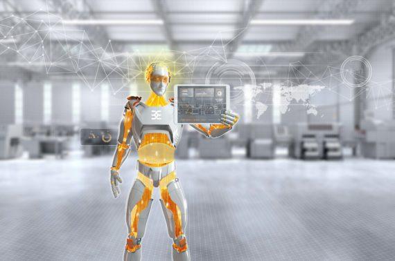Mit u-mation bietet Weidmüller ein umfangreiches Automatisierungsportfolio für die Automatisierung und Digitalisierung an.