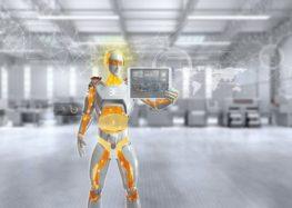 83 Prozent der Briten wollen Robotern die schmutzige Arbeit überlassen