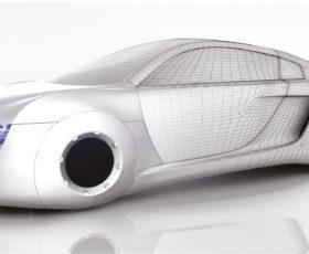 Rapid Prototyping: Die Zukunft der Automobilindustrie