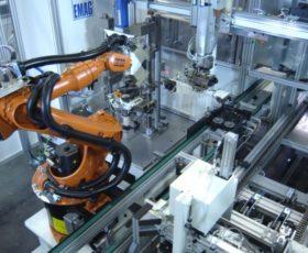 Heitec 4.0 ist der Motor für mehr Flexibilität und verbesserte Wertschöpfung in der Produktion