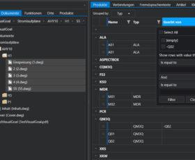 eXs: das neue CAE-System von Mensch und Maschine