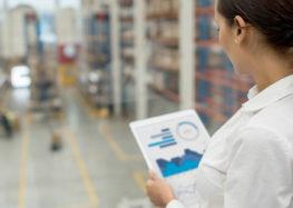 Data-Monitoring – So senken Sie Ihre Energie- und Betriebskosten