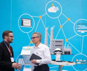 Mit Künstlicher Intelligenz die Produktion optimieren