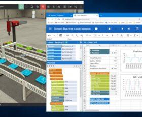 Hannovermesse 2019: Mit Streamsheets und Excel-Kenntnissen Zeit und Geld bei der Modellierung von IoT-Anwendungen sparen