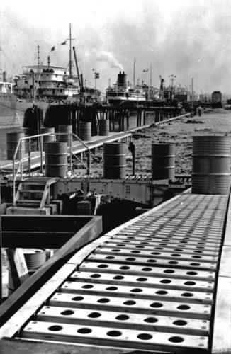 Dematic_1920 - Förderband Stöhr Hafen