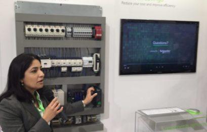 Schneider Electric auf der Hannover Messe 2019: Mit Co-Innovation und Produktivitätsvorsprung zur digitalen Reife