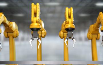 Mit Manufacturing Operations Transformation die Produktivität steigern