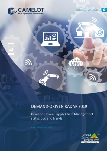 DEMAND-DRIVEN RADAR 2019