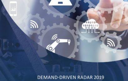 Demand-Driven Radar 2019: Wegweiser in die Zukunft