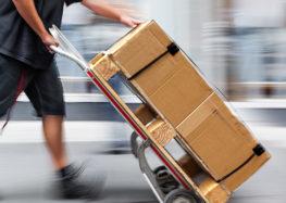 Die digitale Transformation als Schlüssel zu mehr Umsatz und Paketvolumen