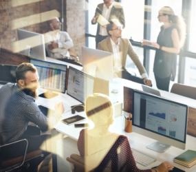 Digitalisierung in Traditionsunternehmen – Chance oder Utopie?