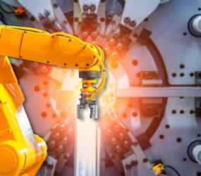 3D-Druck in der Automobilmontage
