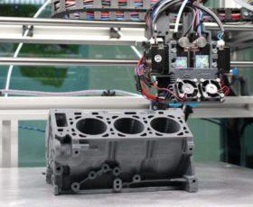 Grüner Laser für rotes Kupfer und das richtige Gasgemisch für den Prozess