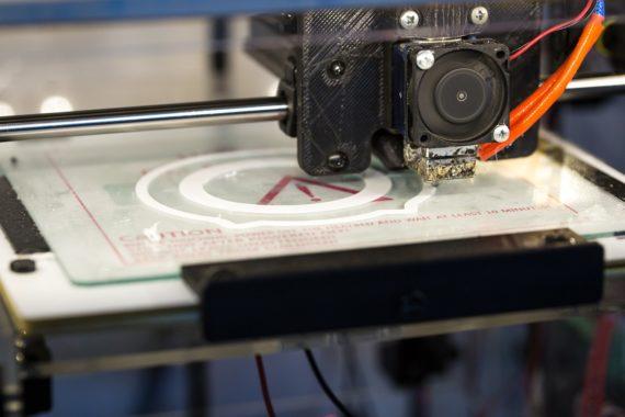 Noch viel Entwicklungsarbeit für den industriellen 3D-Druck