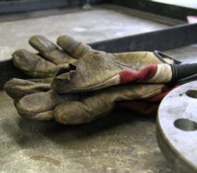 Die Krise erreicht die deutschen Maschinenbauer
