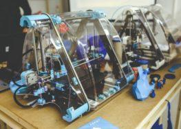 Studie: Vergleich 3D-Druck und konventionelle Fertigung