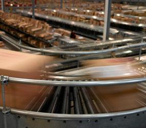 Paketversand im E-Commerce:  Kein Wachstum ohne digitales Transportmanagement