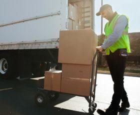 Logistyx veröffentlicht Whitepaper: Digitalisierung als Wegbereiter einer kundenzentrierten Paketlogistik