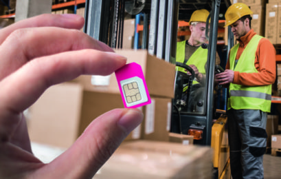 Mit Plug and Play zur Smart Factory
