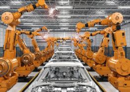 3-D-Druckverfahren durchdringen verstärkt die deutsche Industrie