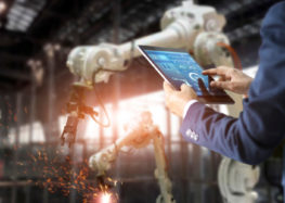 Energieeffizienz in der Logistik: Mit Data-Monitoring wettbewerbsfähig bleiben
