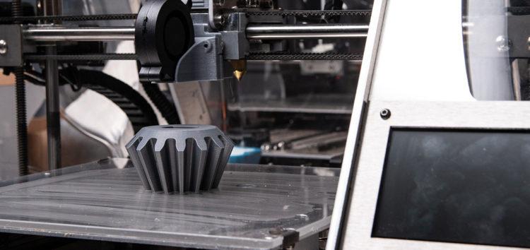 Additive Manufacturing: Individuell und klimaschonend fertigen