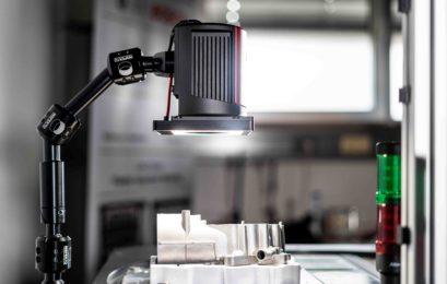 Autonome Maschinenbildverarbeitung