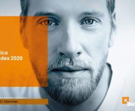 Umfrage: Wie Roboter der deutschen Industrie helfen