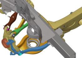 Erneuerung der Lizenz bestätigt Altair HyperWorksTM Suite als Standardwerkzeug für die Modellierung, Simulation und Visualisierung bei BENTELER