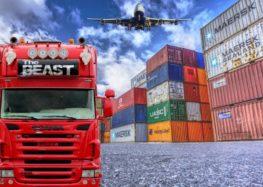 Flexible Lieferketten schützen Unternehmen vor Pandemie-Folgen