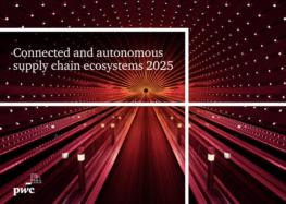 Supply Chains von morgen werden vernetzter und autonomer sein als je zuvor