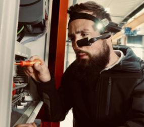 Kundennähe trotz Distanz: KEMPER setzt im Lockdown auf AR-Technologie beim Service