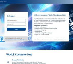 VAHLE ermöglicht Projektierung von Anlagen aus dem Home-Office