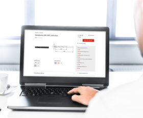 Zerspanungswerkzeuge bequem online bestellen