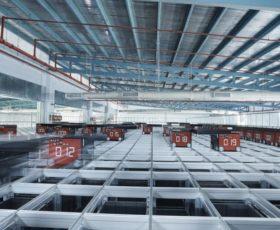 Trend Lager-Automatisierung: Die fünf wichtigsten Anforderungen in der Kontraktlogistik