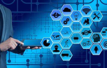 Trends in der Produktion: Vorbereiten auf die IIoT-Datenexplosion