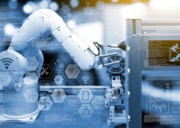 Die Zukunft der Fertigung gestalten: Leadec tritt der Open Manufacturing Platform bei