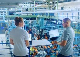 Hochdynamische Produktions- und Prozessoptimierung: Leadec ist zertifizierter COPA-DATA Bronze Partner