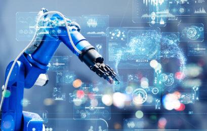 Smart Electronic Factory auf der HM 2021: DigitaleVernetzung in der Produktion durch Cloud-Dienste