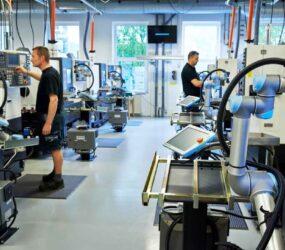 Robotik: Warum MRK auf dem Weg in neue Sphären ist