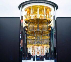 Erster europäischer Quantencomputer ist in Betrieb