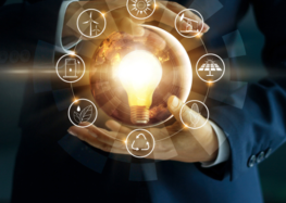 Die Implementierung eines Energiemanagementsystems in 3 Schritten