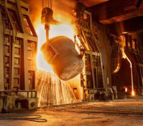 Beispiel Stahl: So kann Deutschland klimaneutral werden