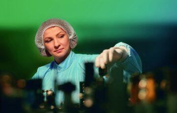 Lasertechnologie: Litauische Unternehmen planen Expansion auf deutschen Markt