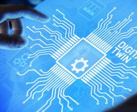 Digitale Zwillinge: Unterstützung von Maschinenbauern bei virtuellen Fabrikabnahmetests