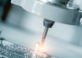 VINCI Energies übernimmt den Robotik- und Schweißspezialisten conntronic